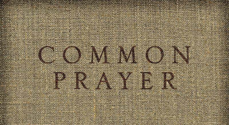 DAILY READINGS &PRAYER