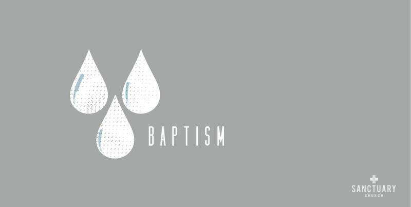 BAPTISM ON EASTERSUNDAY