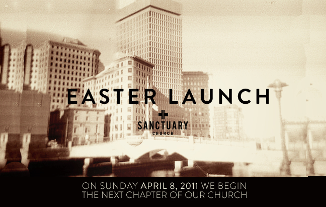 EASTER SOFT LAUNCH