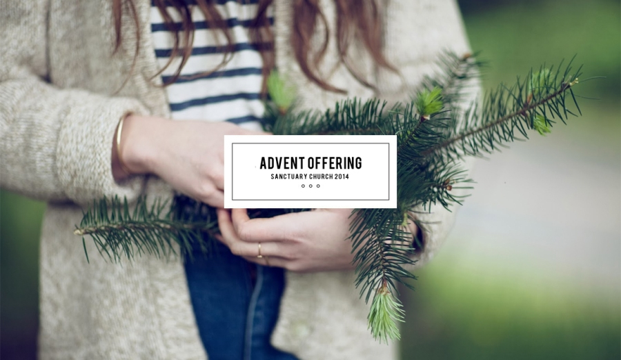BANNER - advent offering 2014 cover