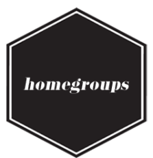 BUTTON - homegroups