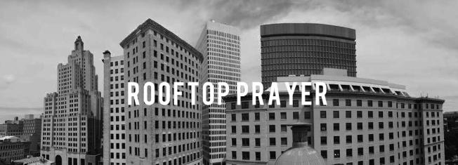 BANNER - rooftop prayer