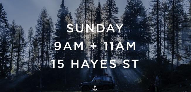 [SLIDE] Sunday 9+11 1280x720