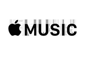 Music Logo - Apple Music