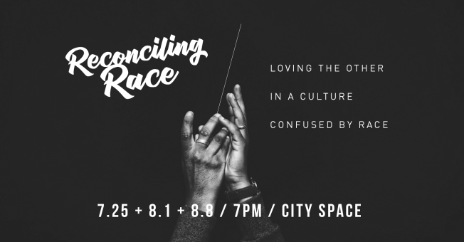 [WEB] Reconciling Race