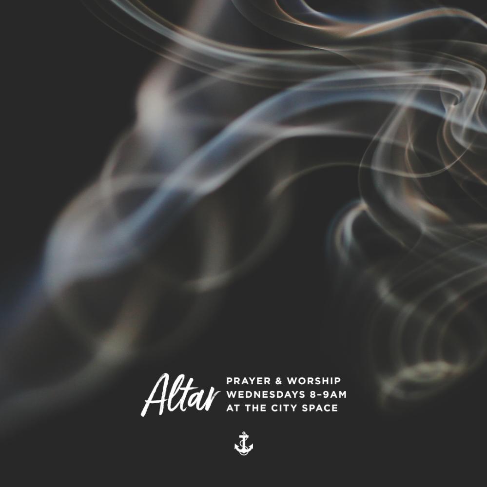 [INSTA] Altar
