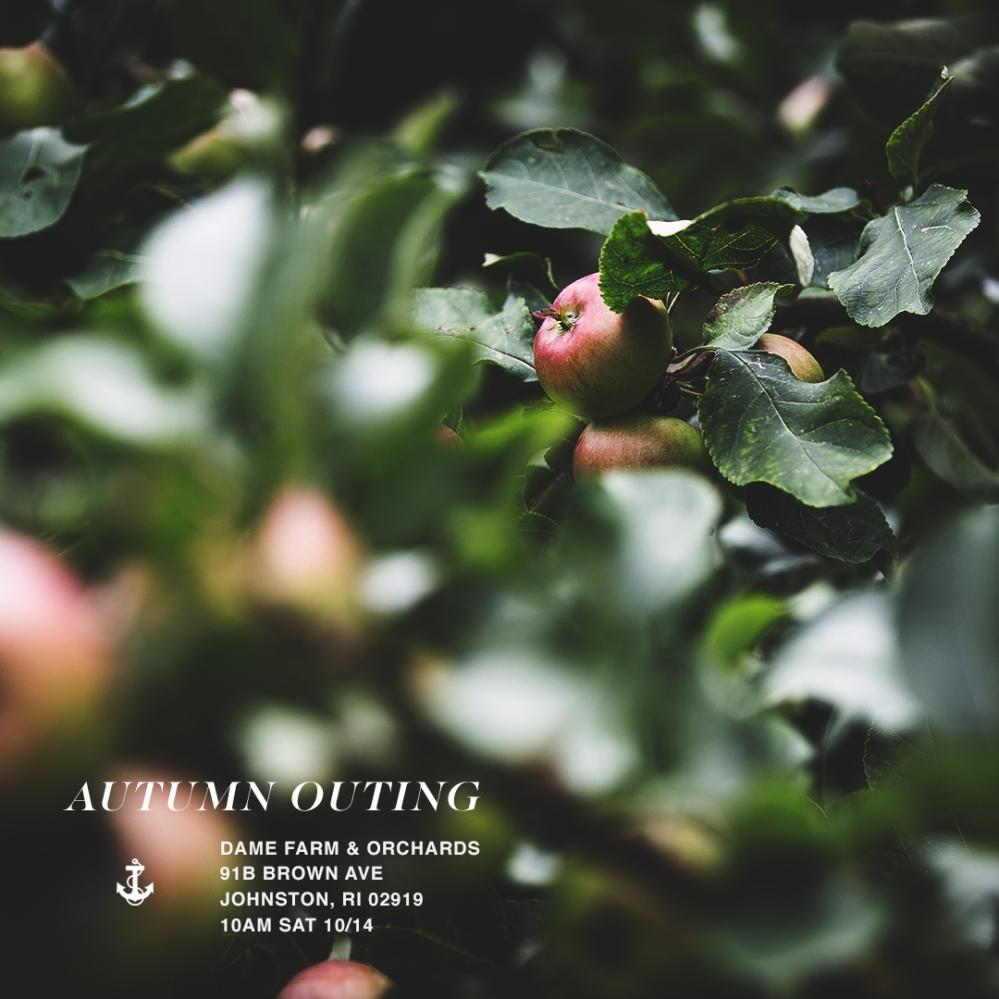 [INSTA] Autumn Outing