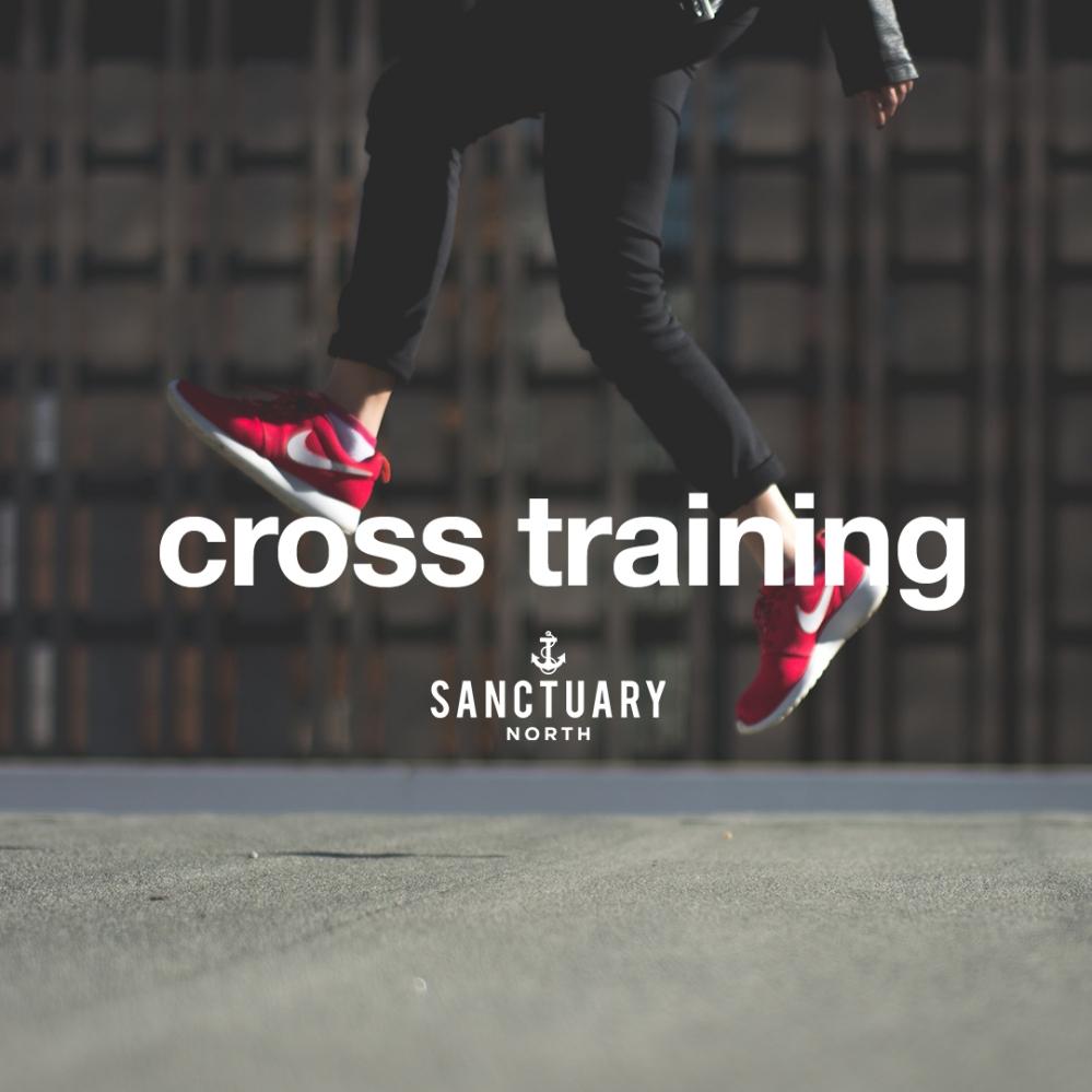 [INSTA] Cross Training