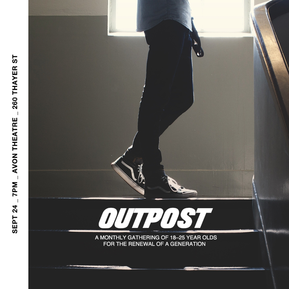 [INSTA] Outpost