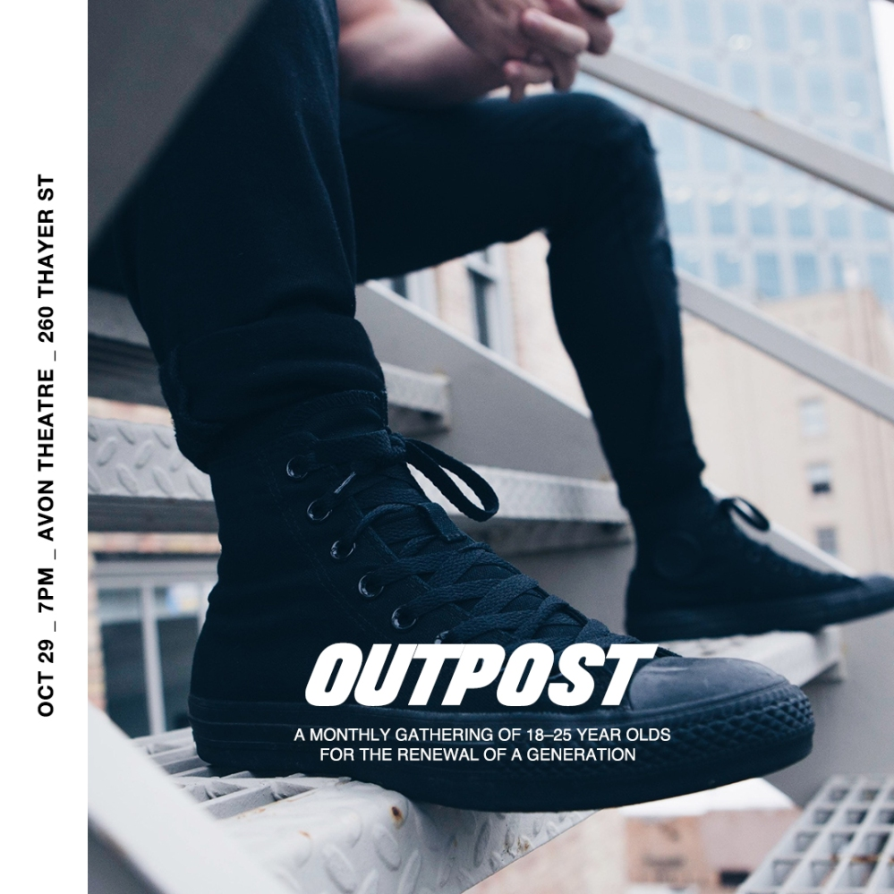 [INSTA] Outpost
