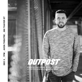 [INSTA] Outpost - shane